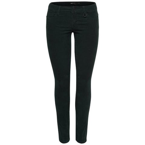 Only Carrie low Skinny jeans