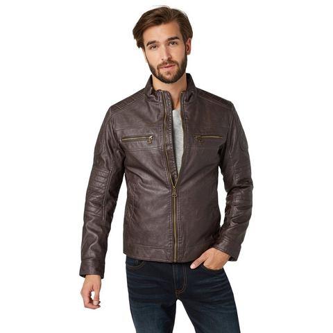 otto tom tailor jas softshell hybrid jacket. Black Bedroom Furniture Sets. Home Design Ideas
