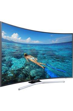 UE65KU6179UXZG, curved LED-TV, 163 cm (65 inch), 2160p (4K Ultra HD), Smart TV