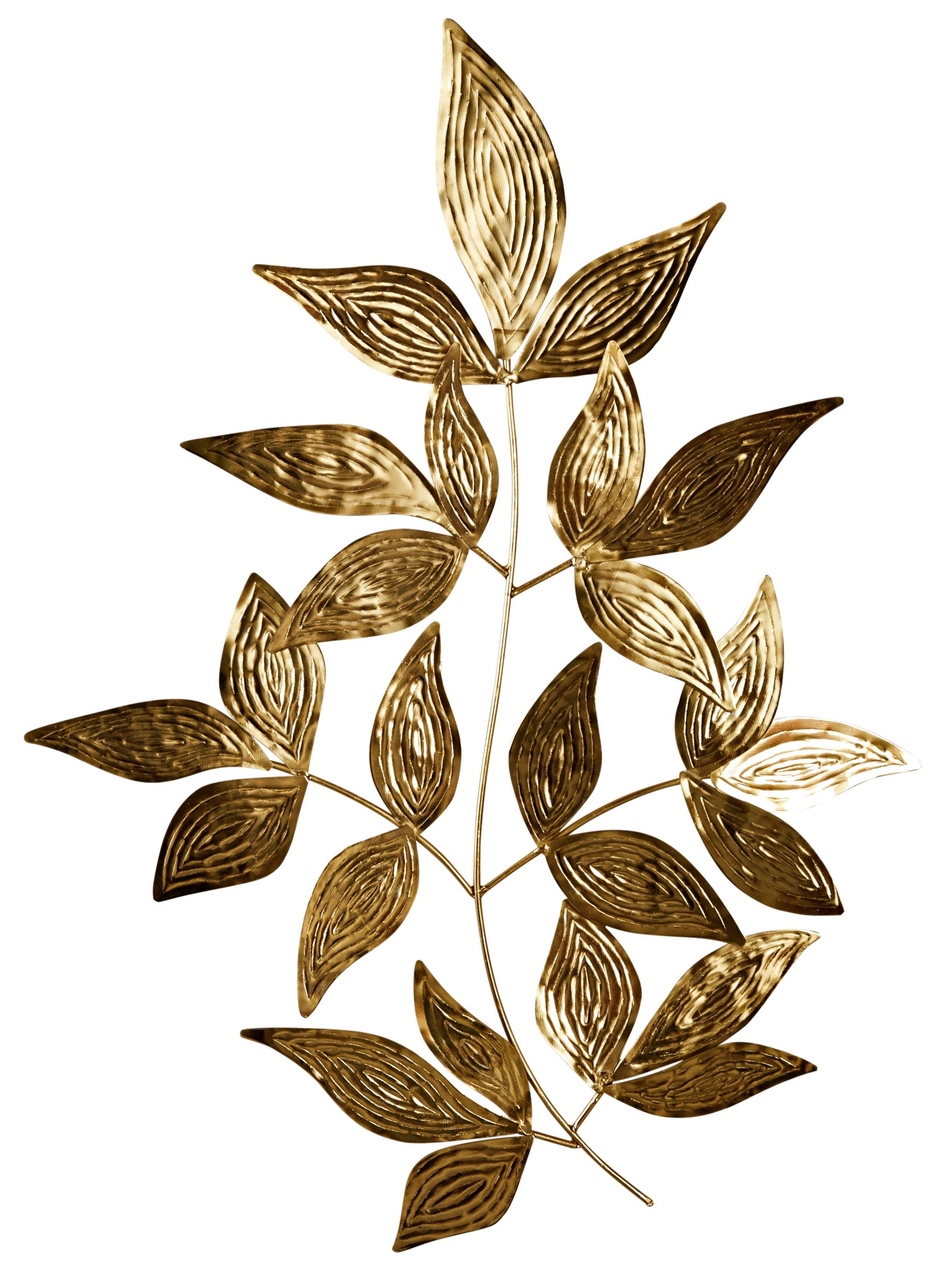wanddecoratie bladeren bestellen bij otto