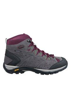 bruetting trekkingslaarzen »mount bona high« grijs