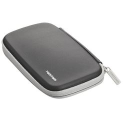 tomtom tas »classic carry case« zwart