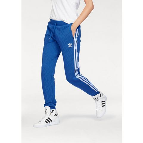 ADIDAS ORIGINALS trainingsbroek »REGULAR TP CUFFED«