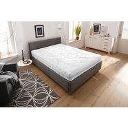 """beco exclusiv comfortschuimmatras top star ks door klanten aanbevolen en """"zeer goed"""" beoordeeld* hoogte 24 cm wit"""