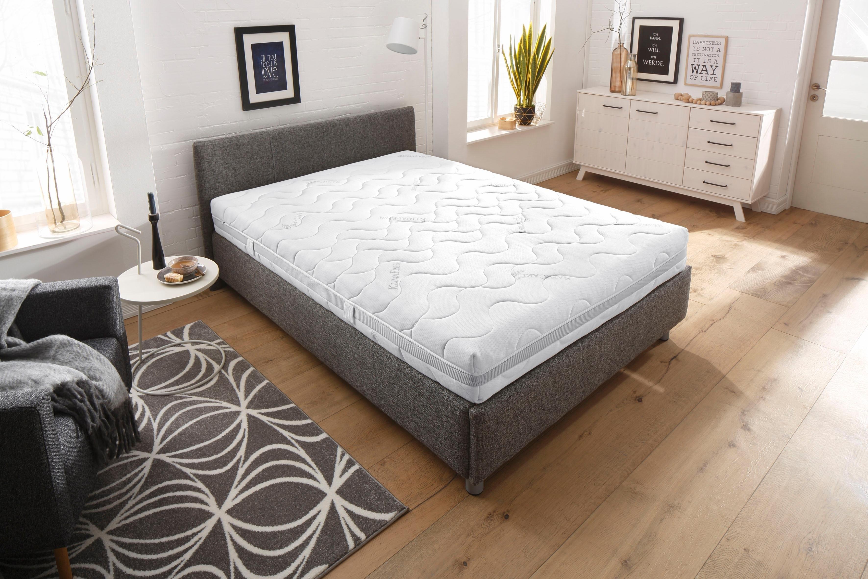 Beco EXCLUSIV comfortschuimmatras Top star KS door klanten aanbevolen en