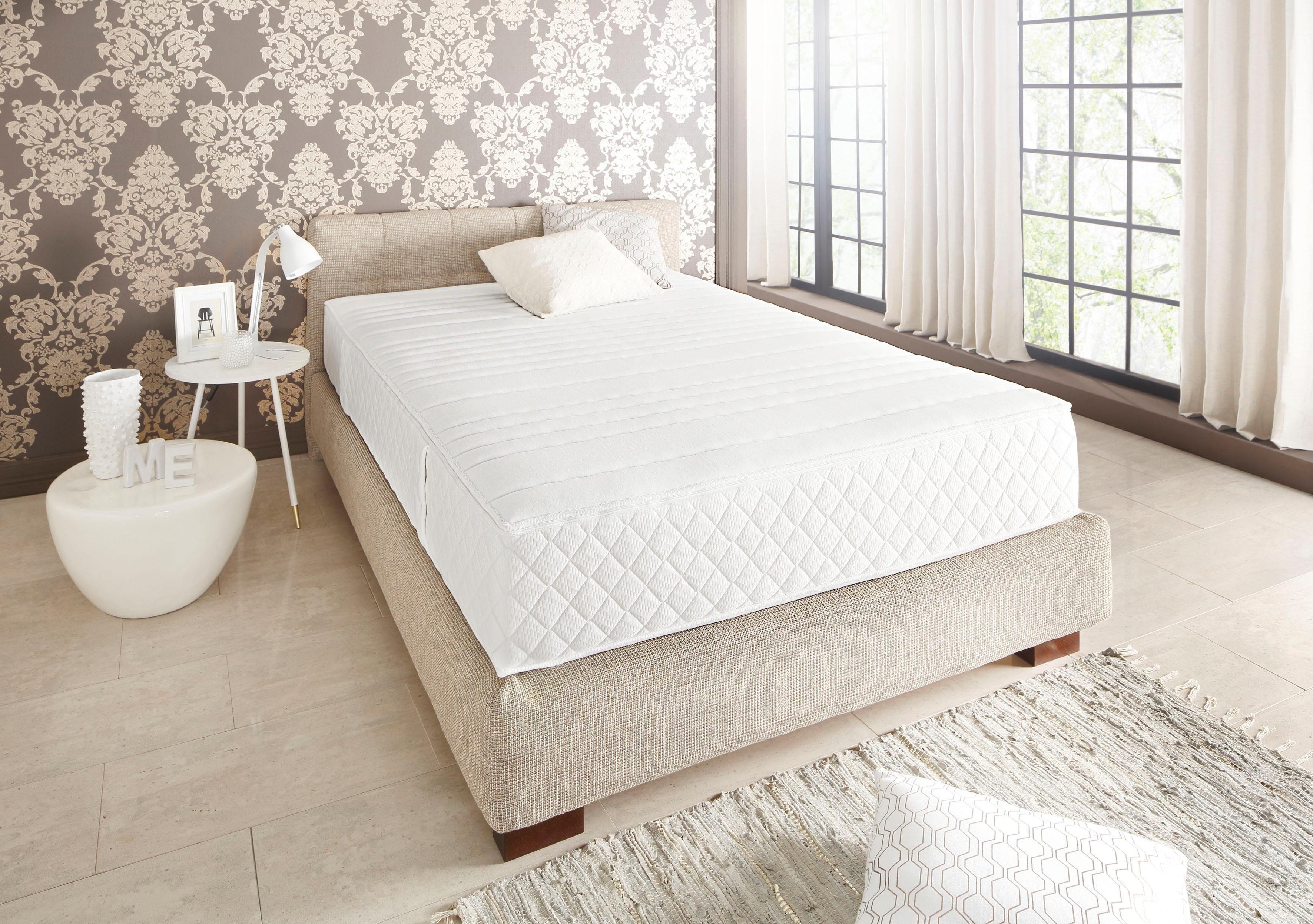 Pocketvering matrassen bestellen kijk dan hier otto