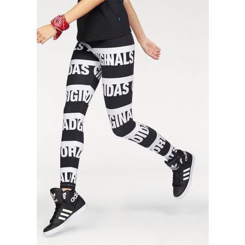 NU 15% KORTING: ADIDAS ORIGINALS legging »LEGGINGS«
