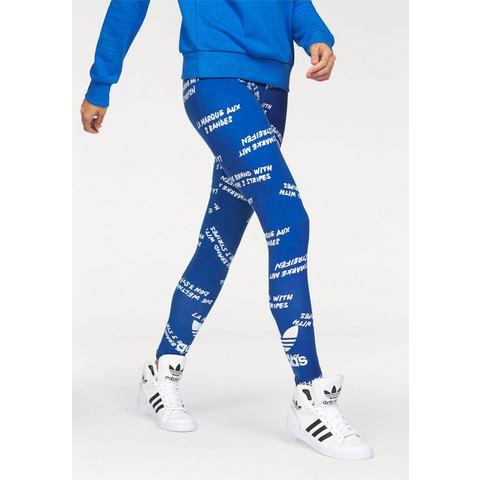 ADIDAS ORIGINALS legging »TREFOIL LEGGINGS«