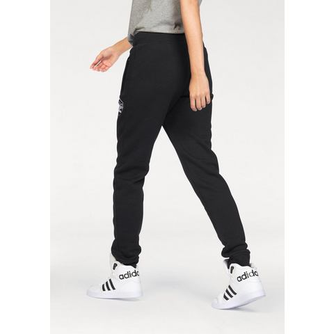 NU 15% KORTING: ADIDAS ORIGINALS joggingbroek »CUFFED TP FLE«