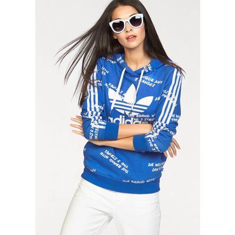 ADIDAS ORIGINALS capuchonsweatshirt »SLIM HOODIE«