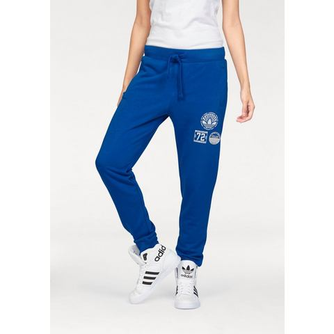 ADIDAS ORIGINALS trainingsbroek »REGULAR CUFF TP«