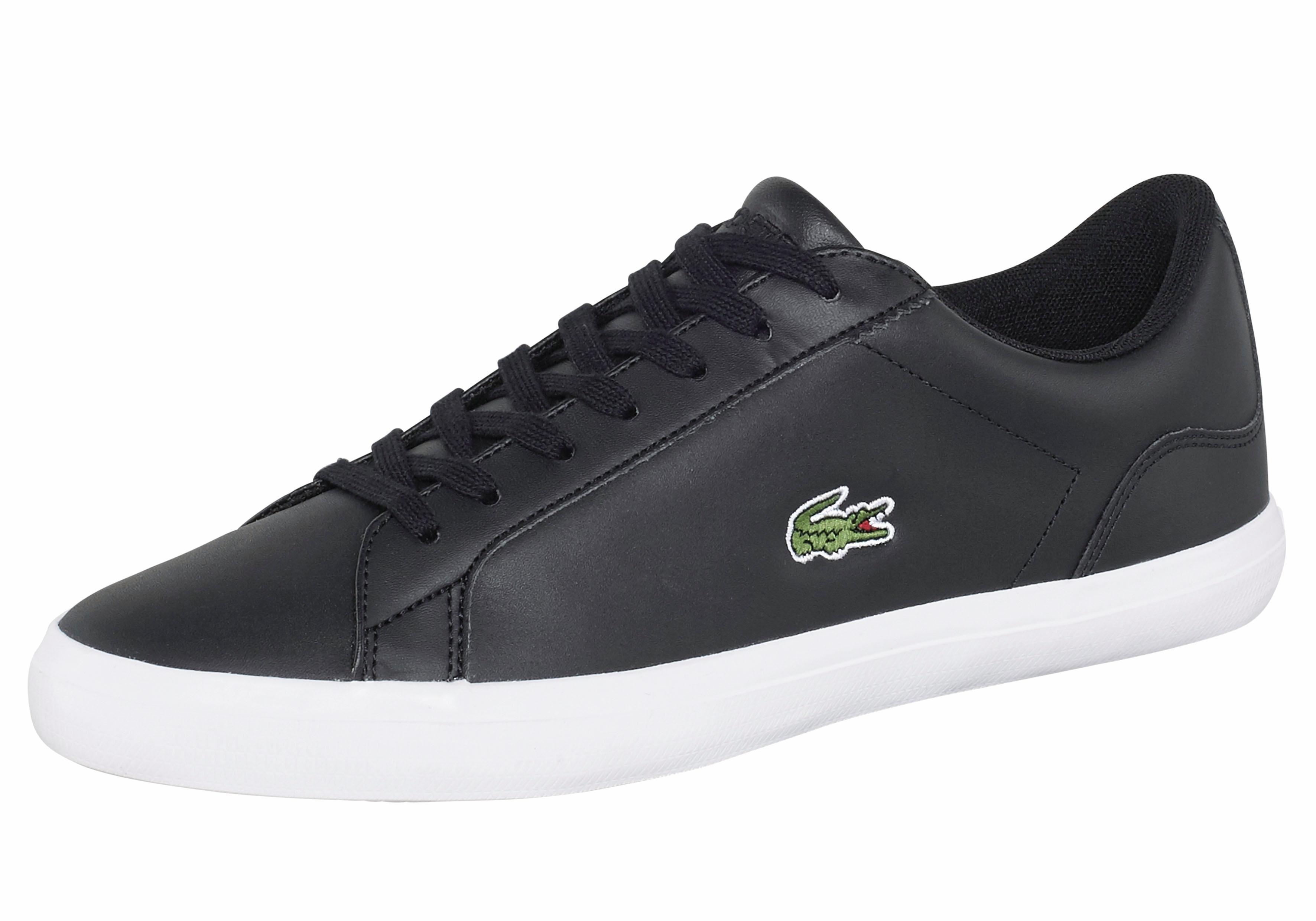 LACOSTE sneakers »Lerond BL 1 Cam« nu online kopen bij OTTO