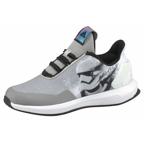 NU 15% KORTING: ADIDAS PERFORMANCE runningschoenen »Star Wars Kids«