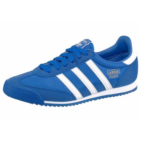 NU 15% KORTING: ADIDAS ORIGINALS sneakers »Dragon OG Junior«