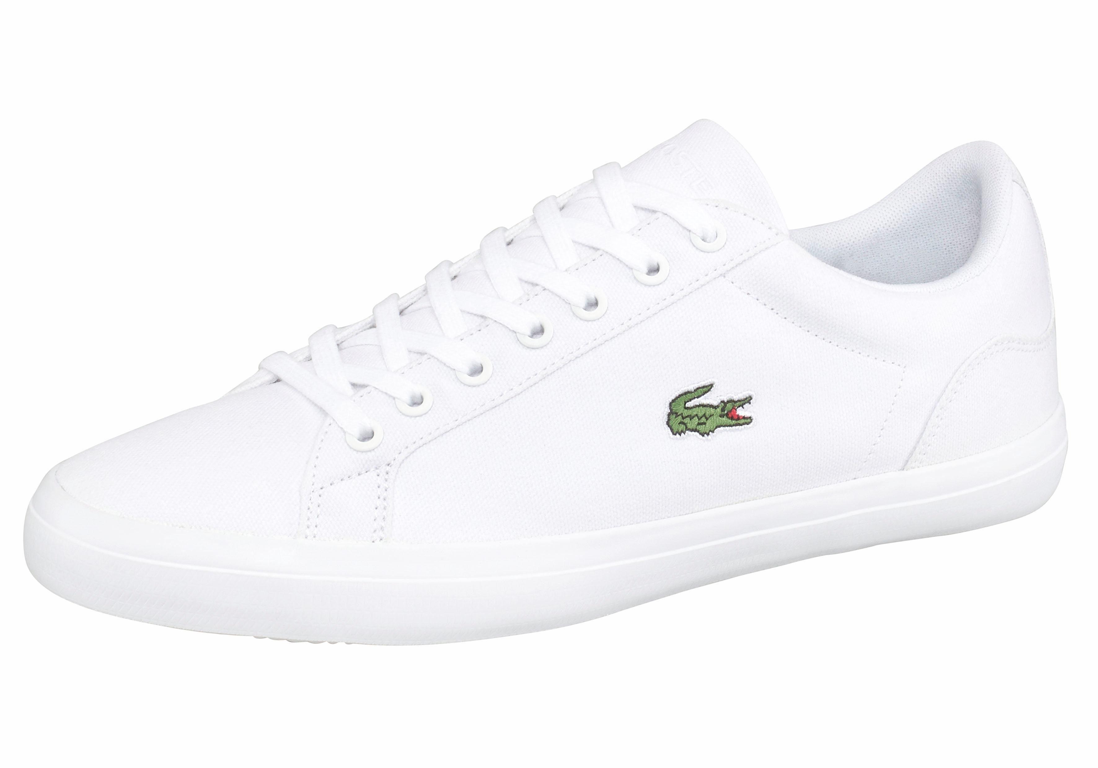 Afbeeldingsbron: LACOSTE sneakers »Lerond BL 2 Cam«