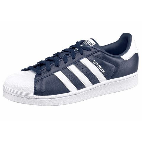 NU 15% KORTING: ADIDAS ORIGINALS sneakers »Superstar«