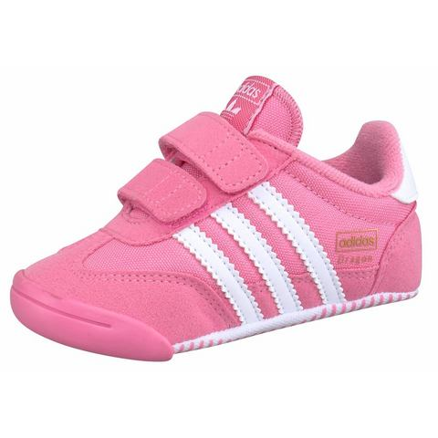 NU 15% KORTING: ADIDAS ORIGINALS babyschoentjes »Dragon L2W Crib«