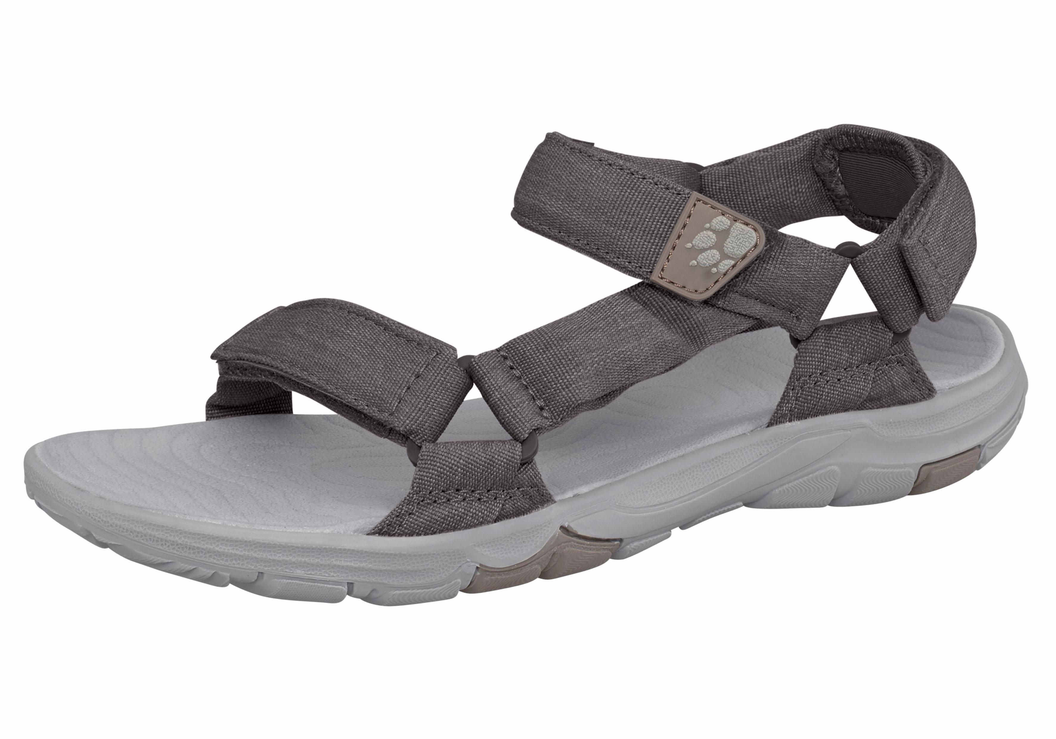 Jack Wolfskin outdoorsandalen »Seven Seas 2 Sandal W« goedkoop op otto.nl kopen