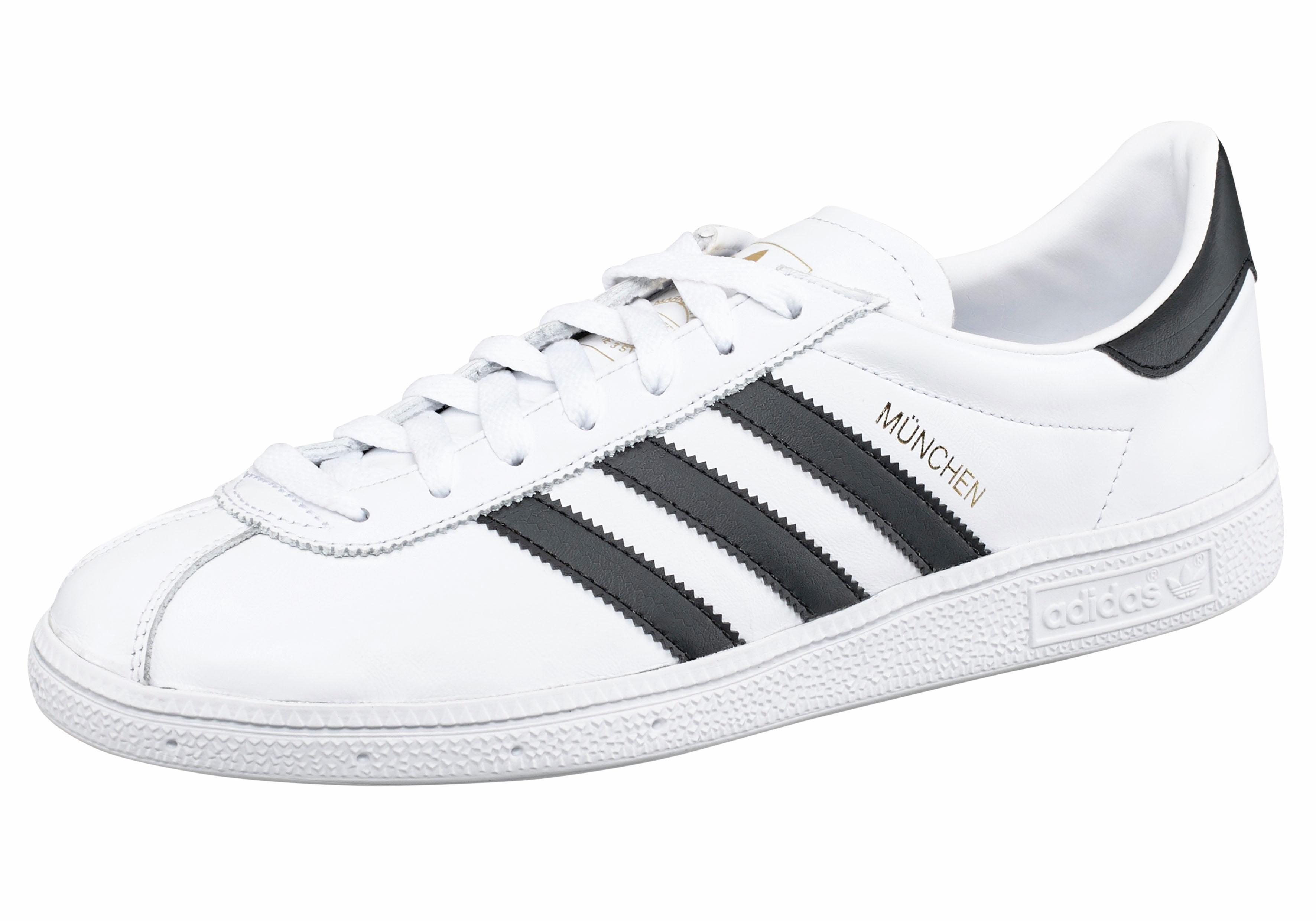 adidas Originals sneakers »München« in de webshop van OTTO kopen