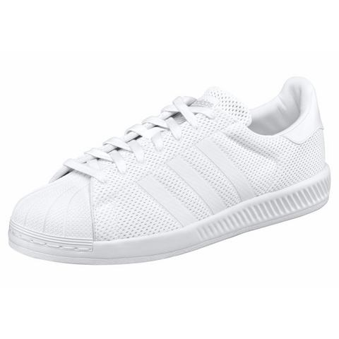 NU 15% KORTING: ADIDAS ORIGINALS sneakers »Superstar Bounce«