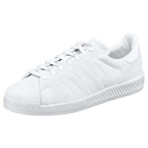 NU 15% KORTING: ADIDAS ORIGINALS sneakers »Superstar Bounce«
