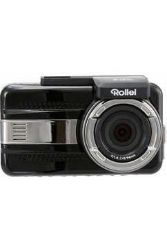dual CarDVR-1000 1440p auto-camcorder, GPS