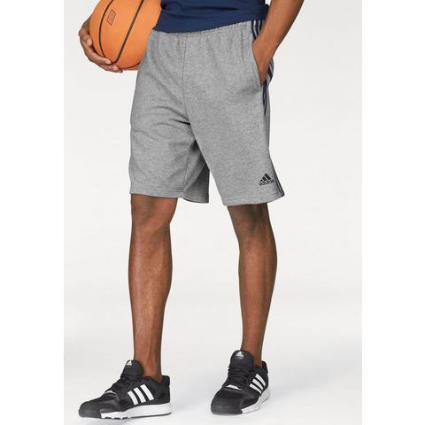 NU 15% KORTING: ADIDAS PERFORMANCE short »ESSENTIALS 3S FRENCH TERRY SHORT«