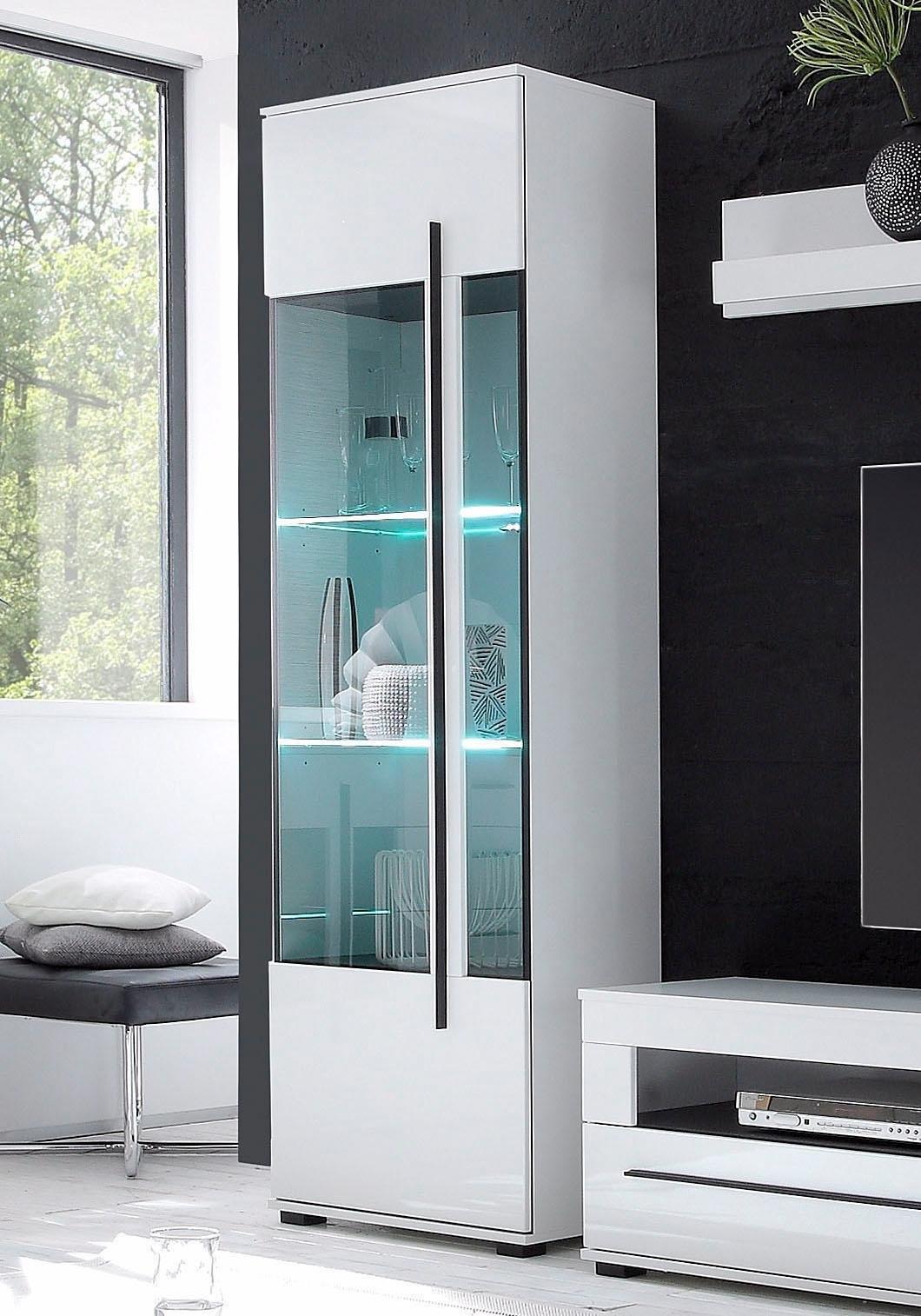INOSIGN vitrinekast Hoogte 200 cm bij OTTO online kopen