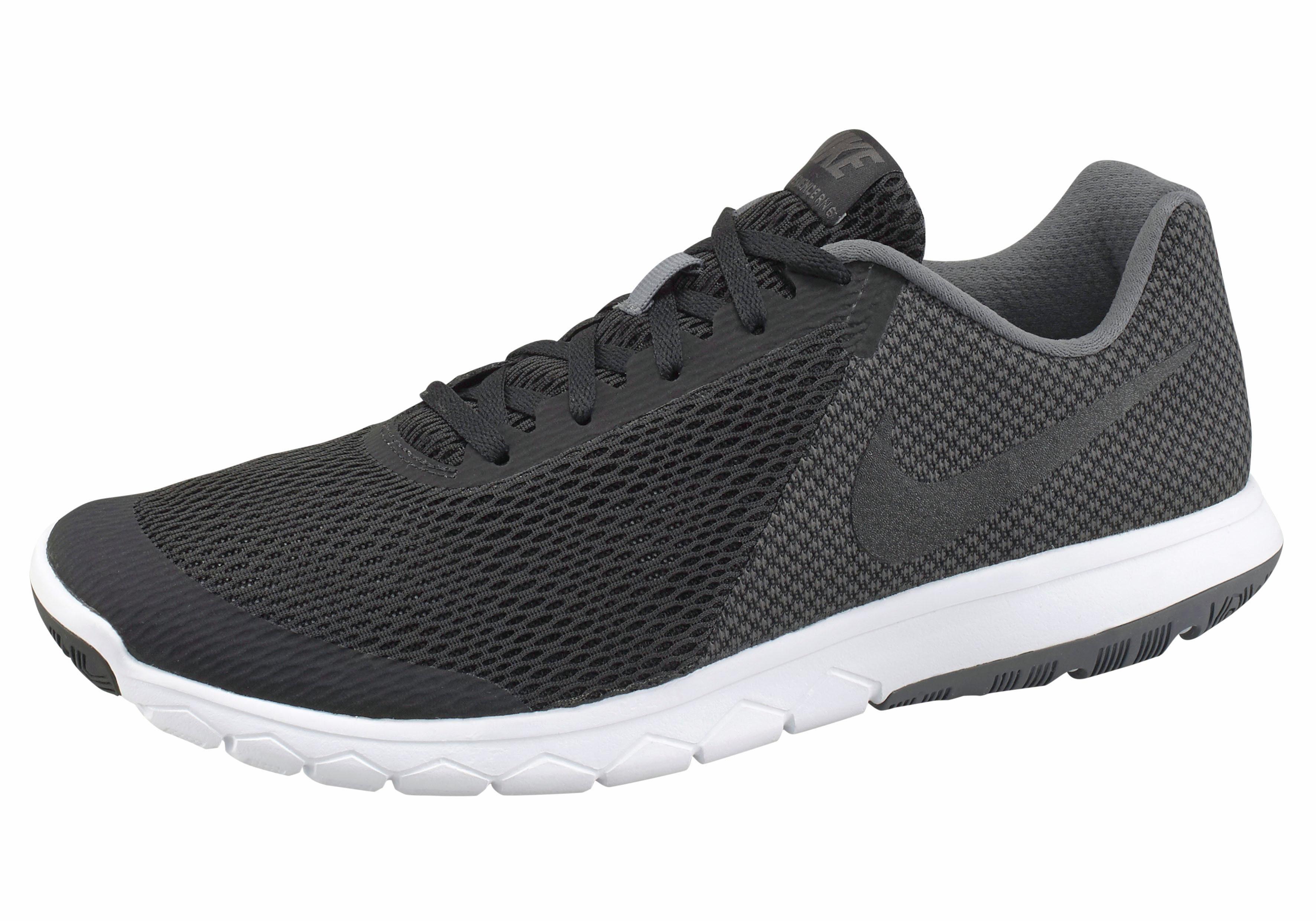 Noir Nike Chaussures De Performance De L'expérience Flex Dans 47,5 Pour Les Hommes