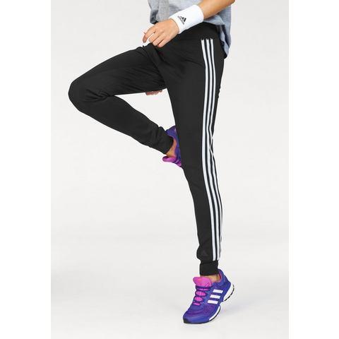 NU 15% KORTING: ADIDAS PERFORMANCE joggingbroek »D2M CUFF PANT 3S«