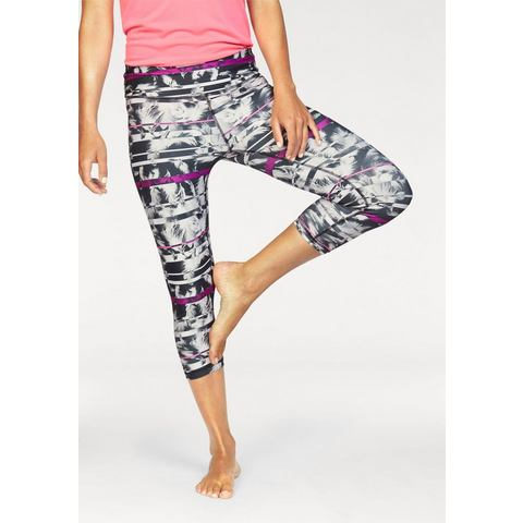 NU 15% KORTING: PUMA functionele tights »ALL EYES ON ME 3/4 TIGHT«