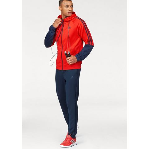NU 15% KORTING: ADIDAS PERFORMANCE trainingspak »RE-FOCUS TRACKSUIT«