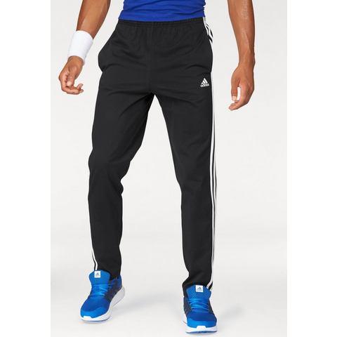 NU 15% KORTING: ADIDAS PERFORMANCE joggingbroek »ESSENTIALS 3S TAPERED SINGLE JERSEY PANT«