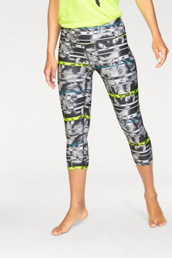 functionele tights »ALL EYES ON ME 3/4 TIGHT«