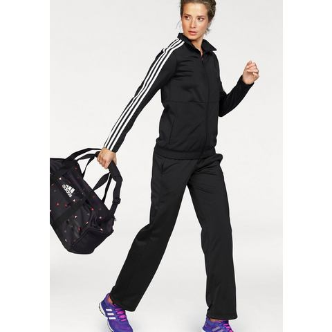 ADIDAS PERFORMANCE trainingspak »BACK2BASIC 3S TRACKSUIT«