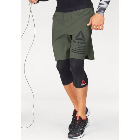 NU 15% KORTING: REEBOK functionele short »SPEED SHORT«