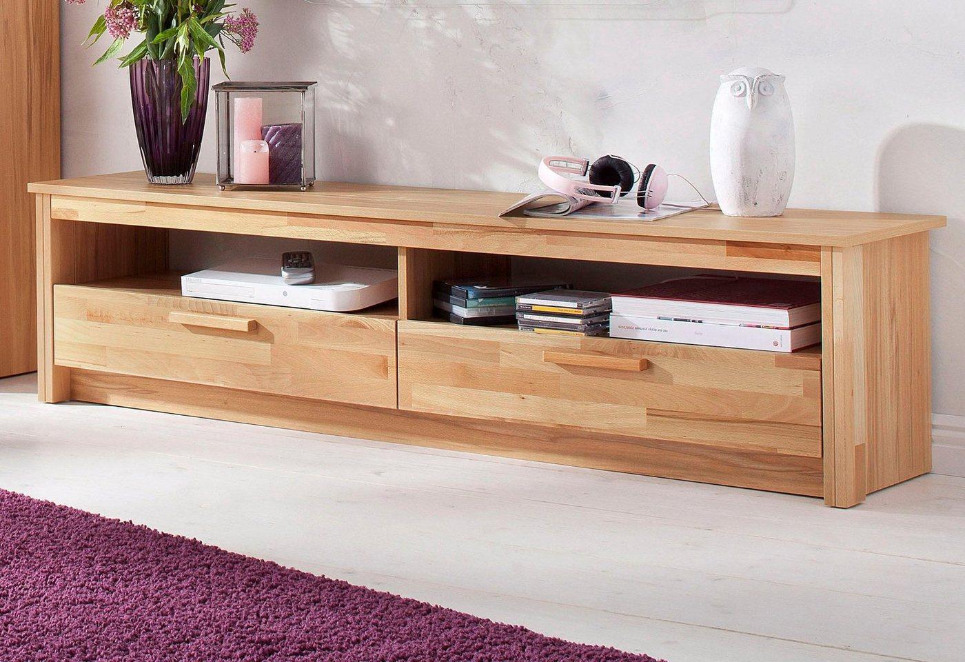 HOME AFFAIRE TV-meubel Bregenz, breedte 160 cm