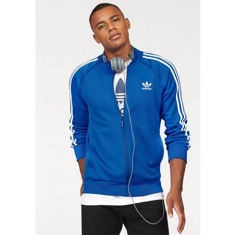 ADIDAS ORIGINALS trainingsjack »SST TT«