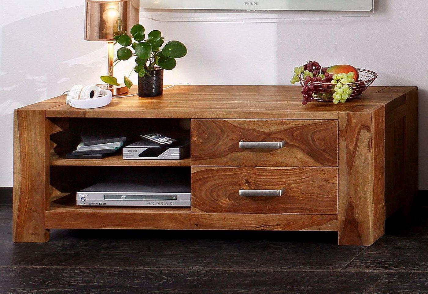 SIT TV-meubel Thor, breedte 133 cm