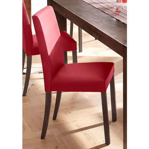 Eetkamerstoelen HOME AFFAIRE Stoel Nina in set van 2 of 4 of 6 269737