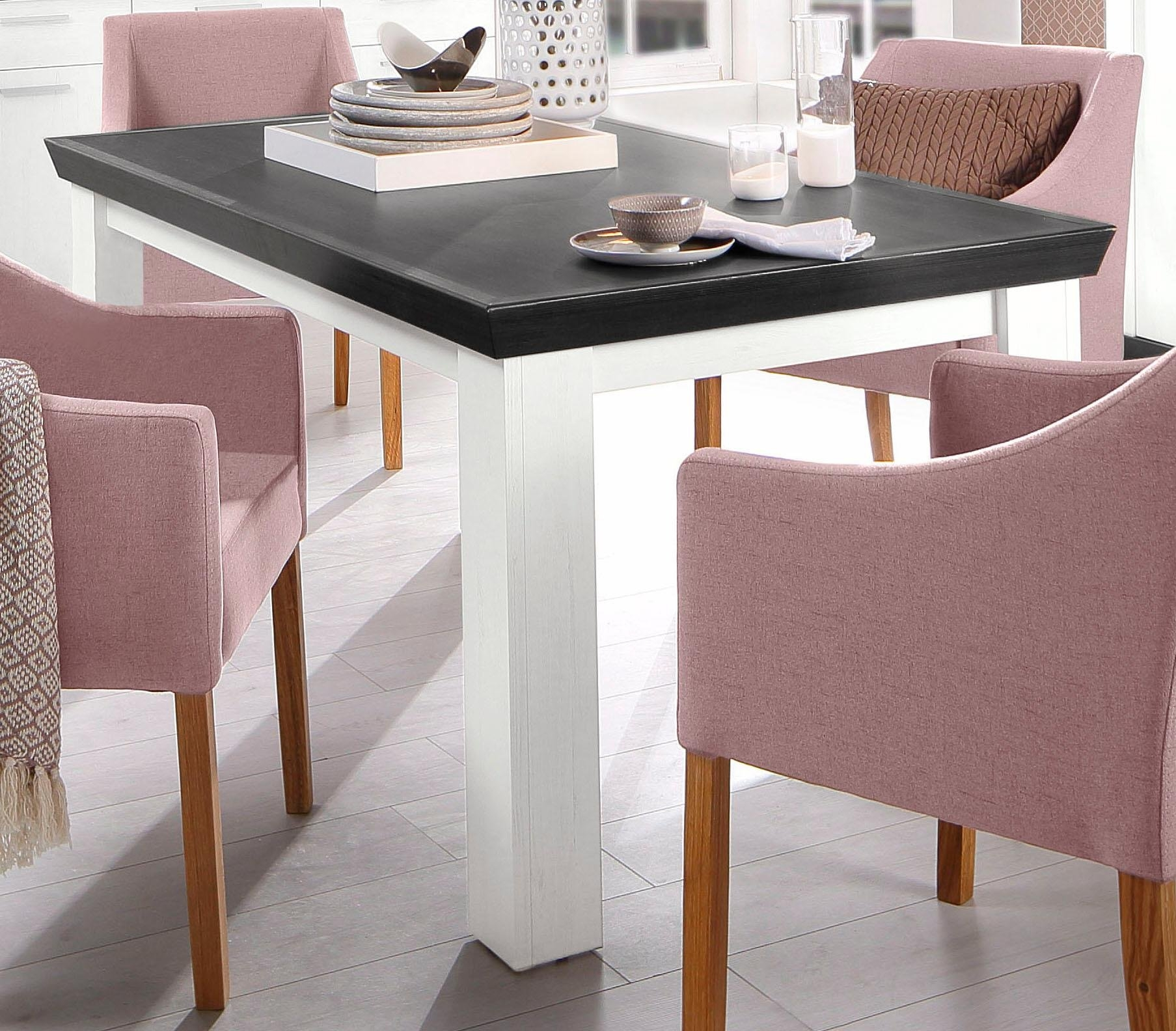 Home Affaire eettafel »Siena«, breedte 160 cm nu online bestellen