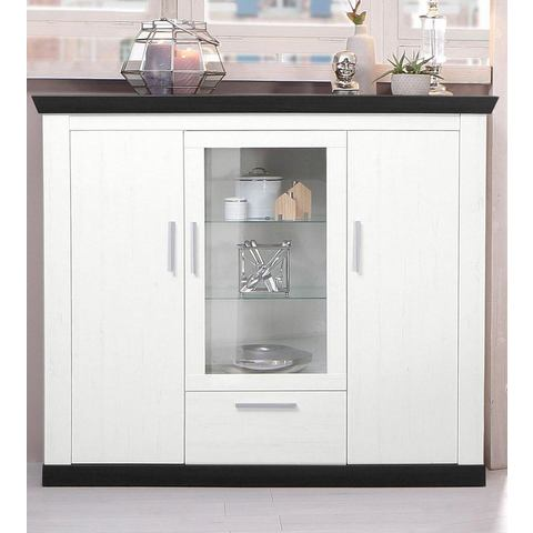 HOME AFFAIRE highboard »Siena«, breedte 141 cm