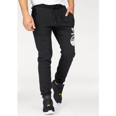 ADIDAS ORIGINALS joggingbroek »STREET GRAPH SP«