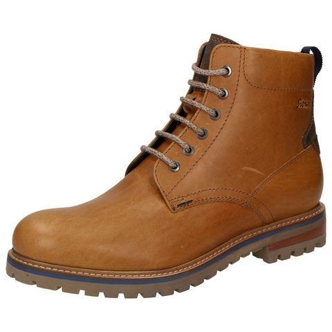 Heren schoen: Sioux laarsje »Salvator«