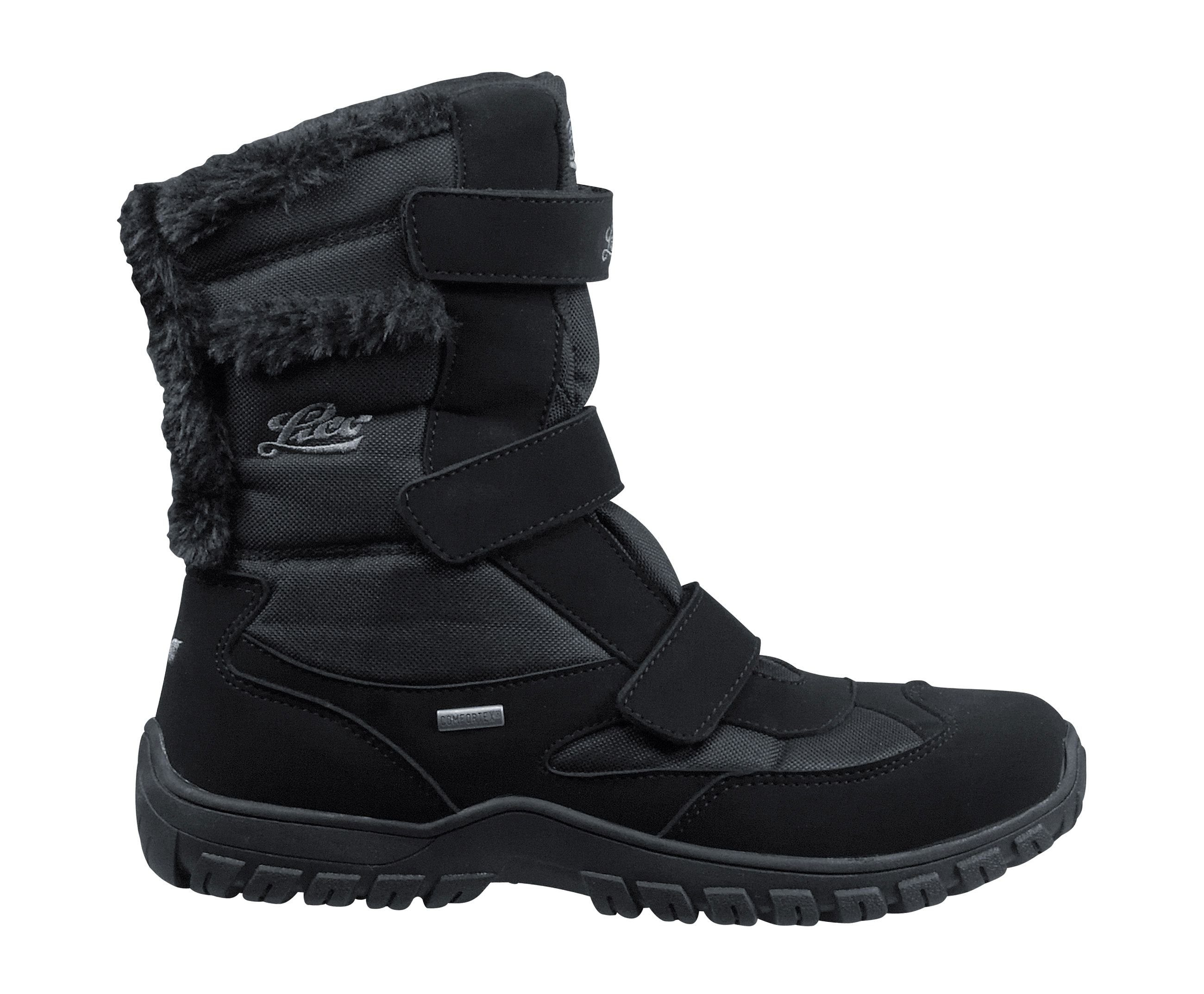 Bottes D'hiver Noires 41 Par Lico eKljXc