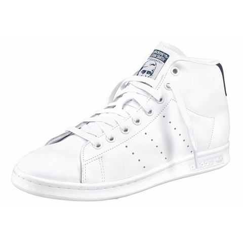 NU 15% KORTING: ADIDAS ORIGINALS sneakers »Stan Smith Mid«