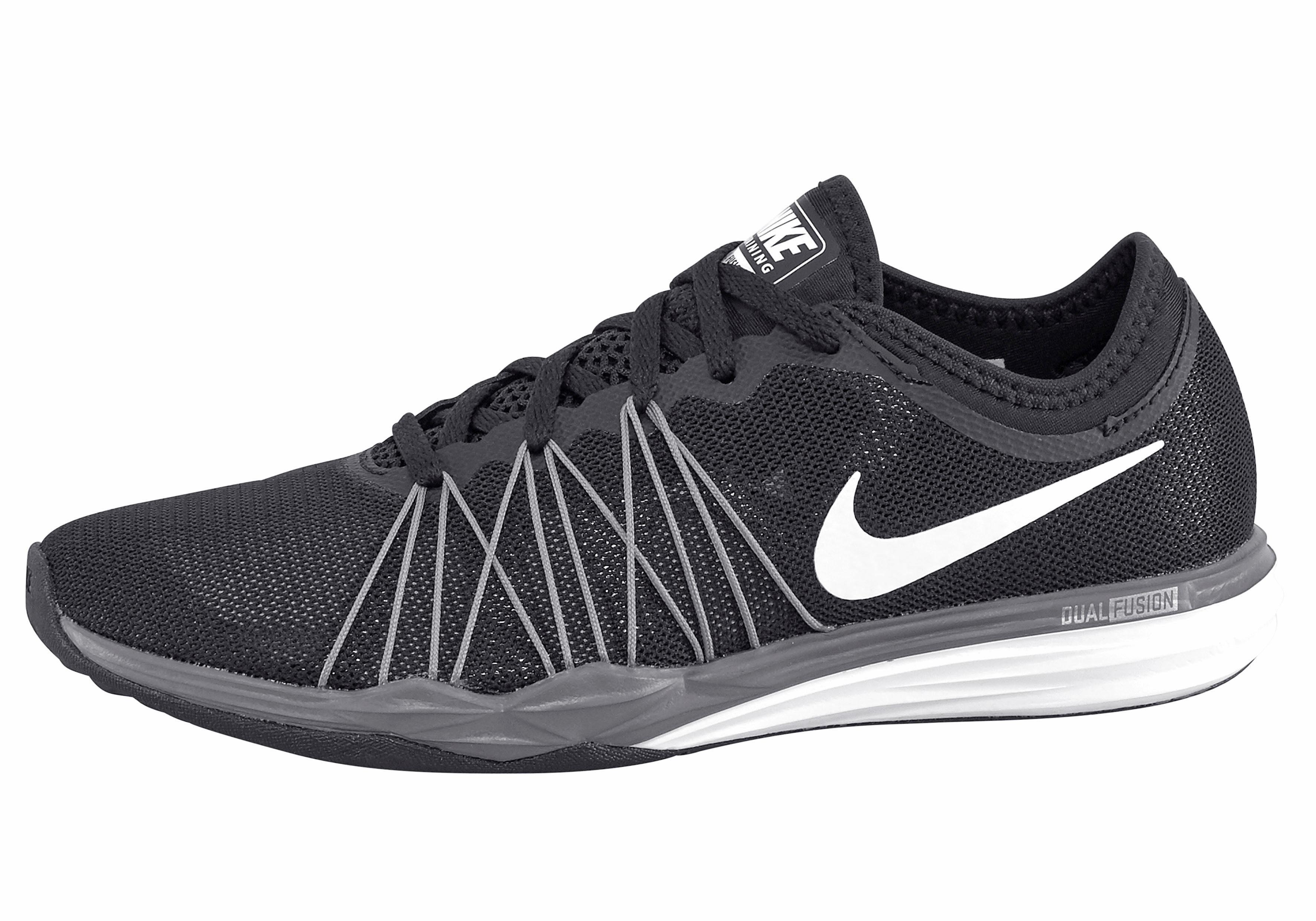 Nike Double Fusion Tr Coup De Fitness Schoenen L8rDd