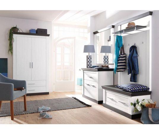 home affaire halmeubelset siena 3 dlg vind je bij otto. Black Bedroom Furniture Sets. Home Design Ideas