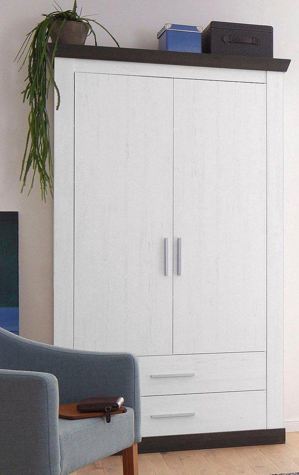 HOME AFFAIRE garderobekast Siena, 2-deurs