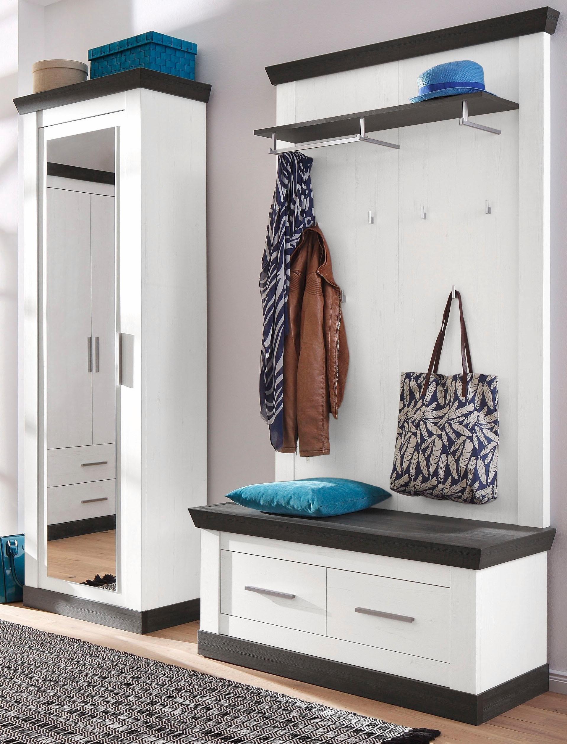 halmeubelsets online shop nu online kopen otto. Black Bedroom Furniture Sets. Home Design Ideas